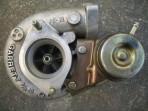 Garret T25 Turbo